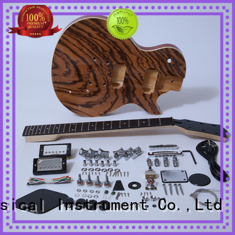 XuQiu unfinished classical guitar kit for sale for beginner