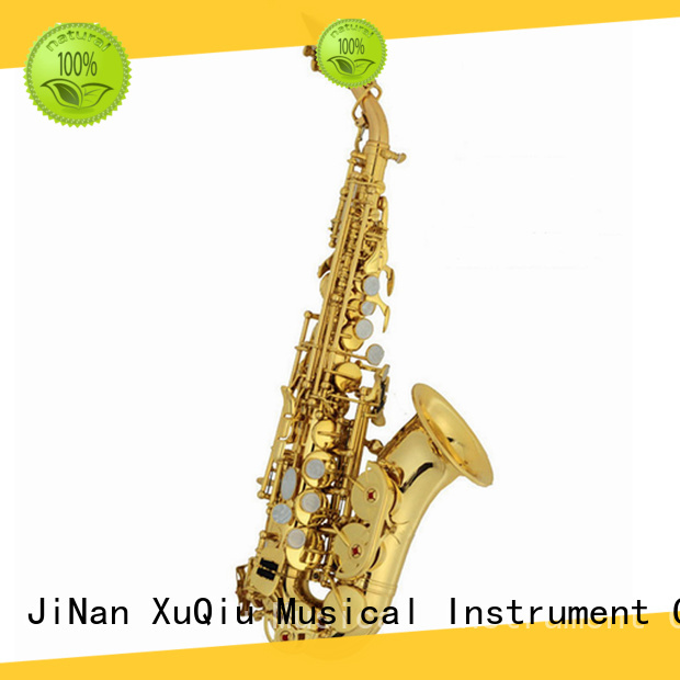 curved soprano saxophone for sale brand for kids