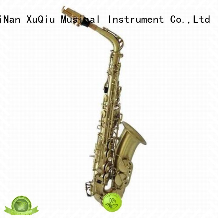 new best professional alto saxophone supplier for student