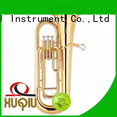 XuQiu Wholesale euphonium price for sale for concert