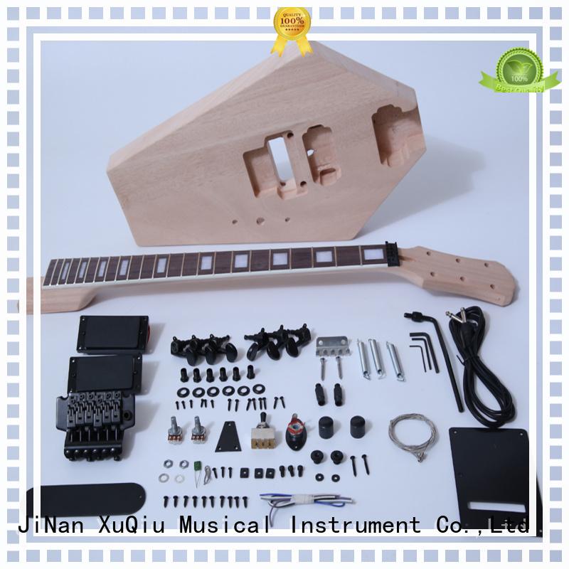 diy diy 8 string guitar kit arch supplier for kids