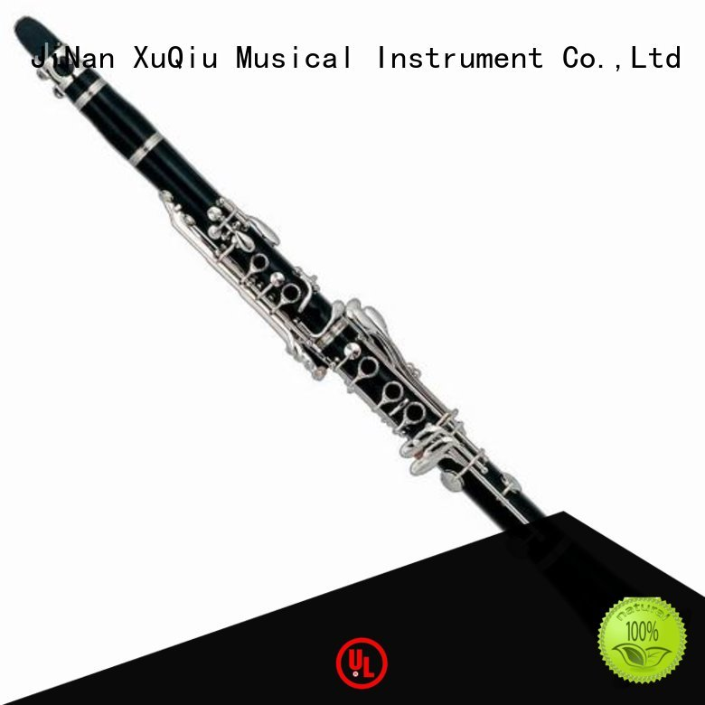 Wholesale clarinet price xcl008 manufacturer for beginner