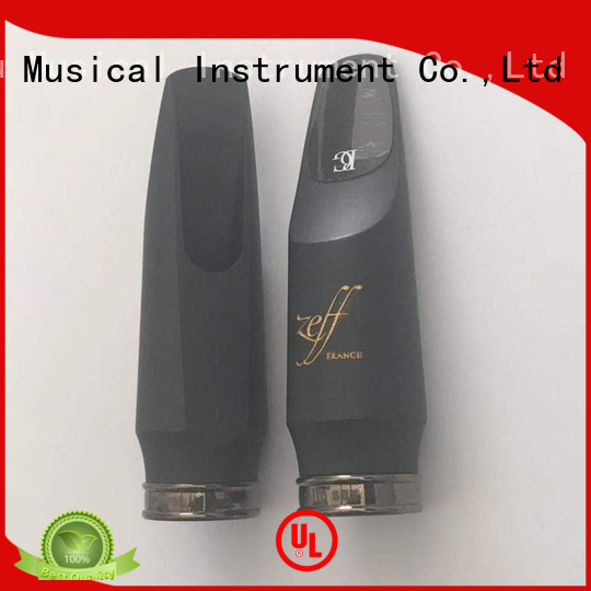 XuQiu buy baritone saxophone mouthpiece manufacturers for student