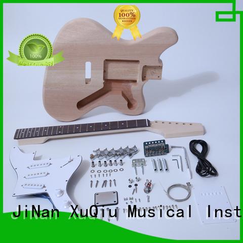 custom diy guitar kits manufacturers supplier for concert