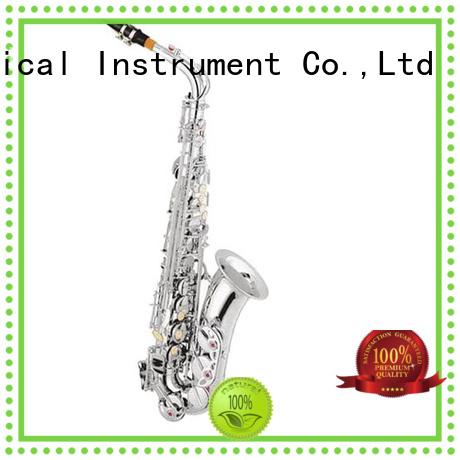 XuQiu selmer alto saxophone manufacturer for concert