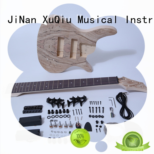 custom build your own bass guitar kit snbk025 for sale for concert