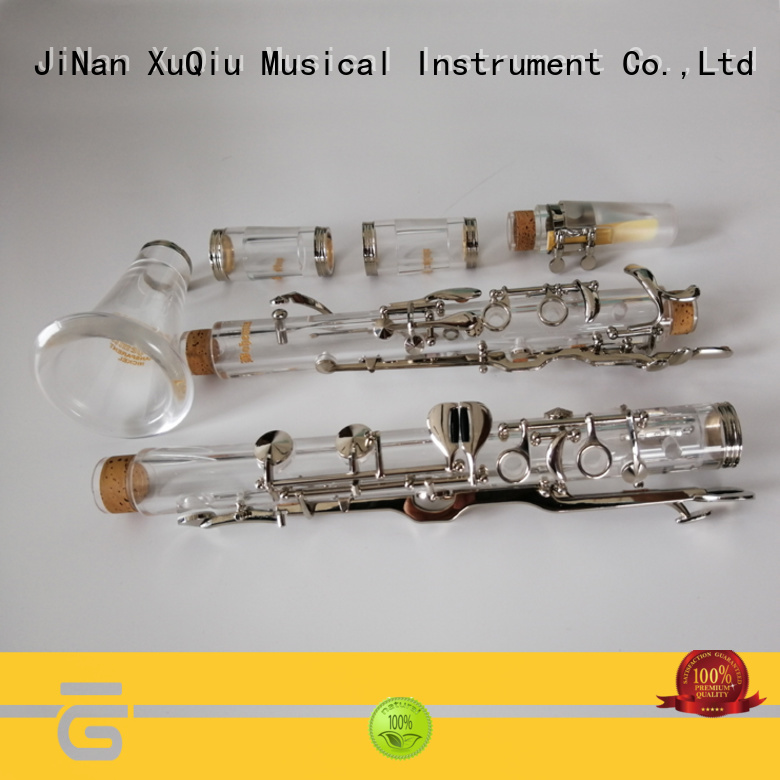 XuQiu clarinet4 high g clarinet woodwind instruments for competition