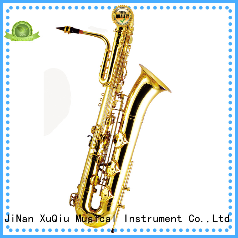 XuQiu contrabass saxophone price for sale for kids