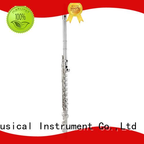 XuQiu two concert flute online for beginner
