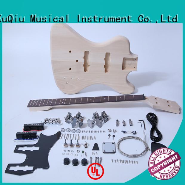 custom rickenbacker bass kit snbk004 for sale for student