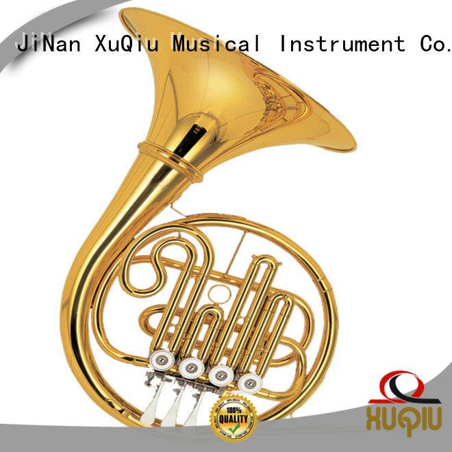XuQiu keys pocket french horn manufacturer for kids