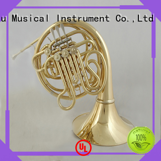 best single french horn xfh001 manufacturer for concert