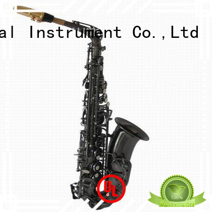 XuQiu professional gold alto saxophone for sale for student