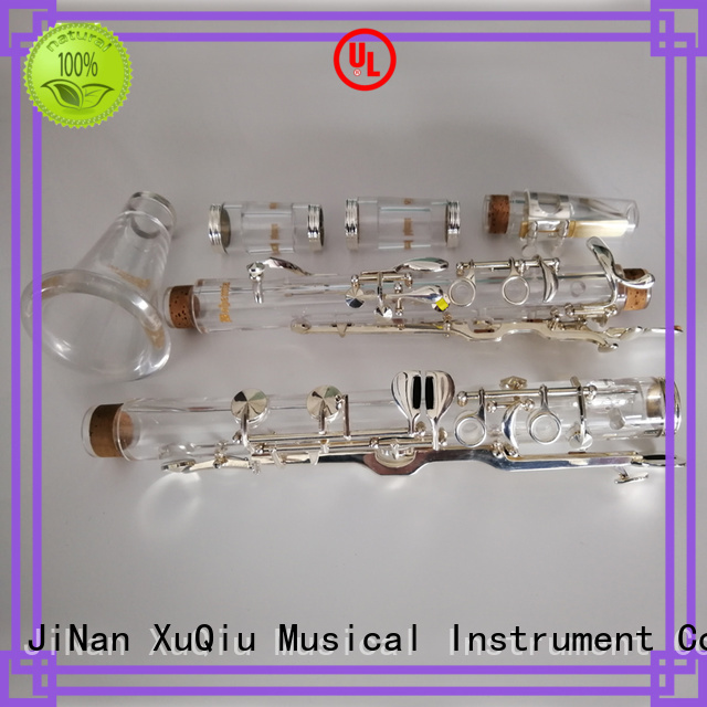 XuQiu Wholesale gold clarinet for sale for beginner