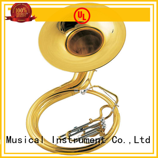 XuQiu xss003 sousaphone price manufacturers for competition