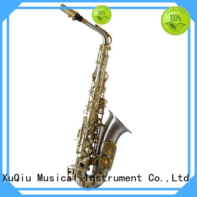 custom best intermediate alto saxophone for sale for concert