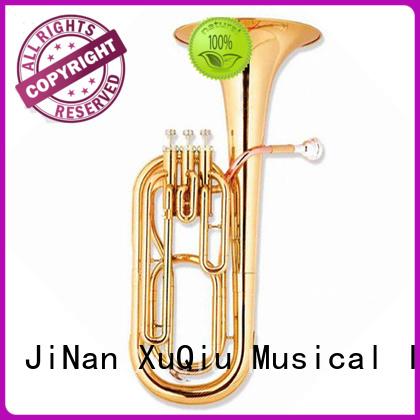 XuQiu baritone trumpet manufacturers for children