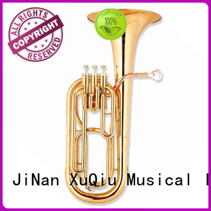 XuQiu baritone trumpet manufacturers for children