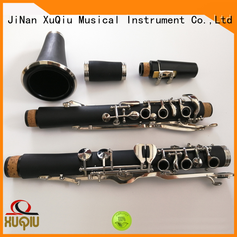 XuQiu buy colored clarinets for sale for competition