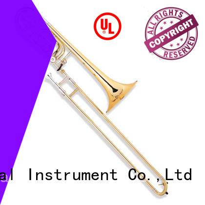 XuQiu best trombone instrument solo for concert