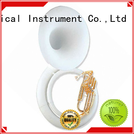 XuQiu best sousaphone price band instrument for beginner