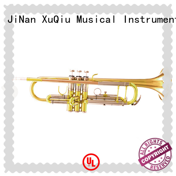 XuQiu jazz trumpeter for sale for concert