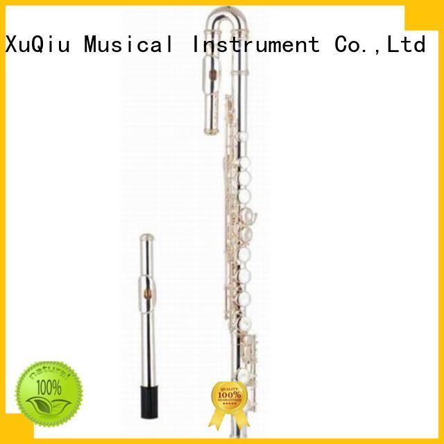 XuQiu flute woodwind online for beginner