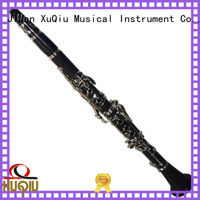 professional ebony clarinet xcl103 manufacturer for beginner