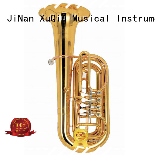 famous student tuba gold manufacturers for beginner