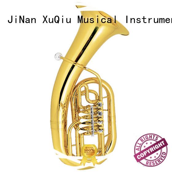XuQiu buy euphonium tuba manufacturers for student