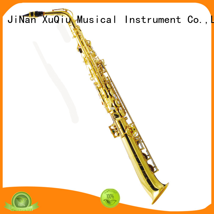 XuQiu professional king alto saxophone brands for beginner