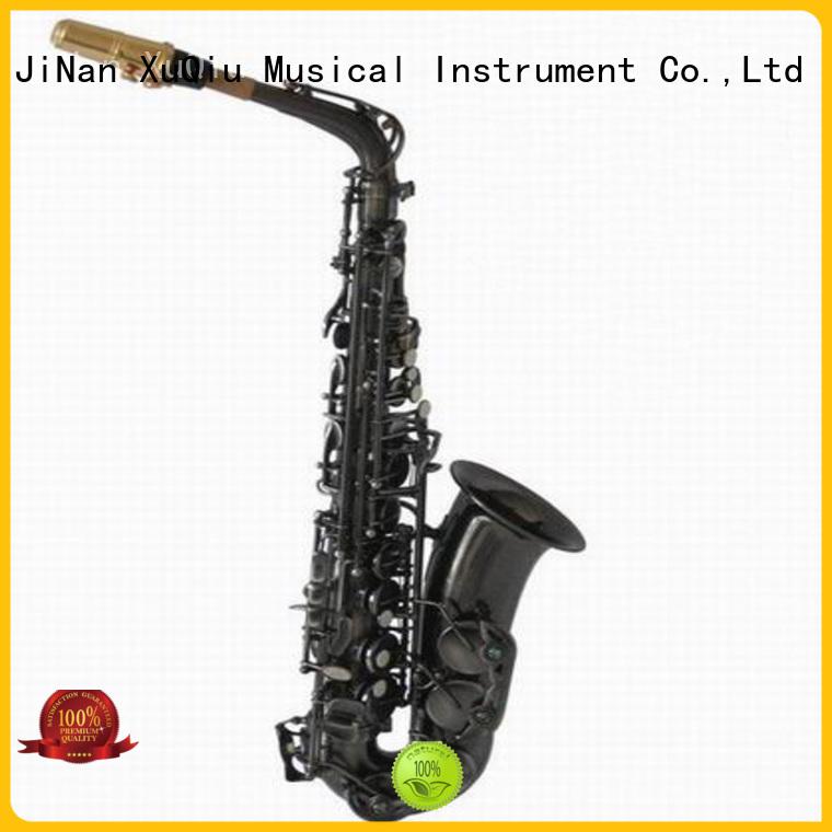 XuQiu new best intermediate alto saxophone for sale for beginner