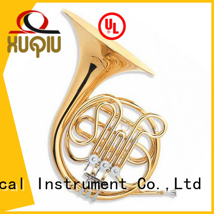 XuQiu single piccolo french horn makers for concert