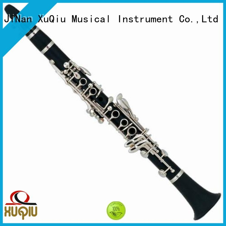 XuQiu xcl301 contralto clarinet manufacturer for student