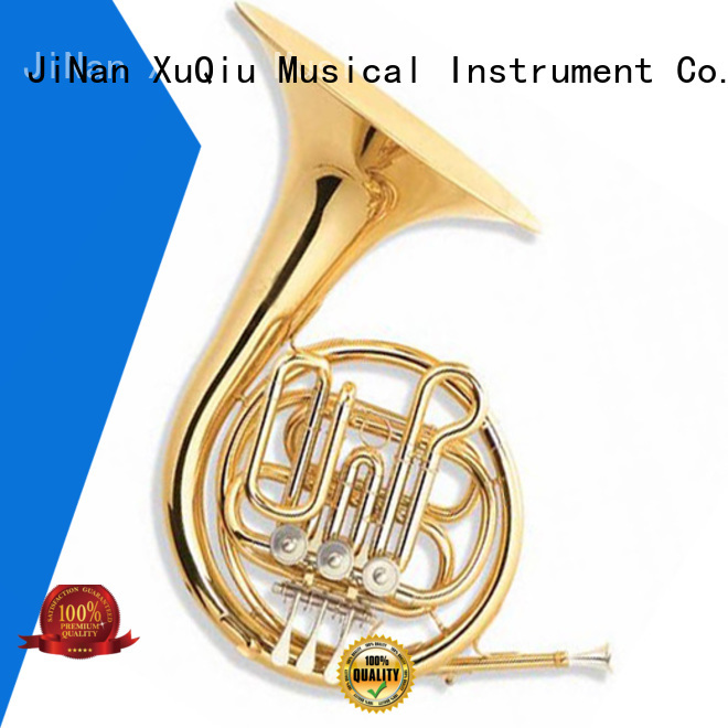 XuQiu custom french horn brands makers for concert