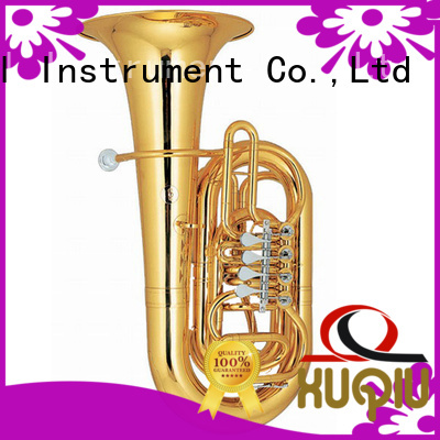 XuQiu xta001 7 valve tuba for sale for kids