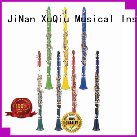 XuQiu key albert system clarinet for sale for concert