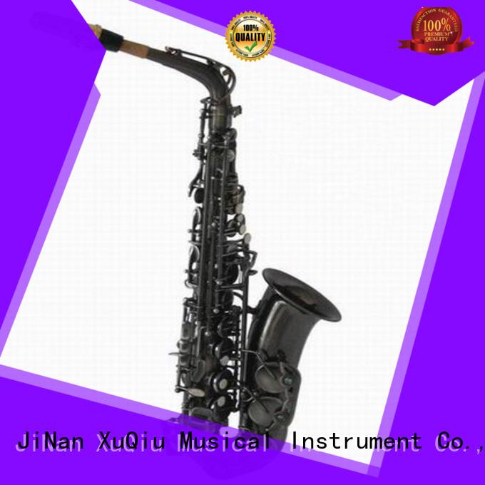 XuQiu best alto saxophone for sale for beginner
