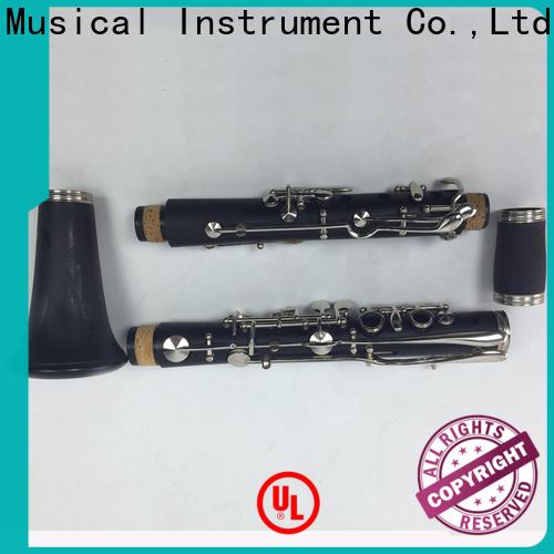 XuQiu instrument ebony clarinet woodwind instruments for kids