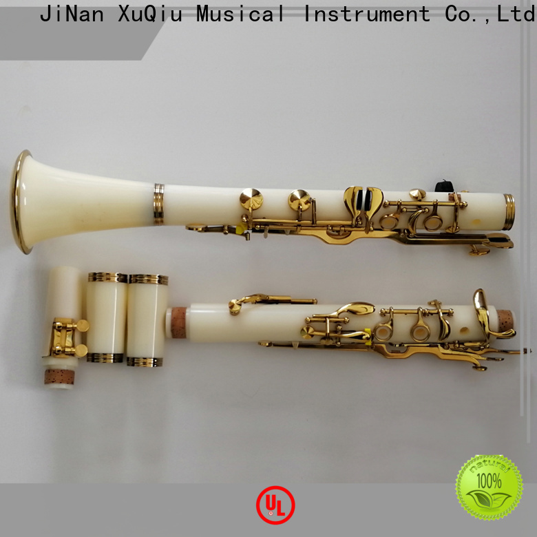 XuQiu color types of clarinets for sale for student