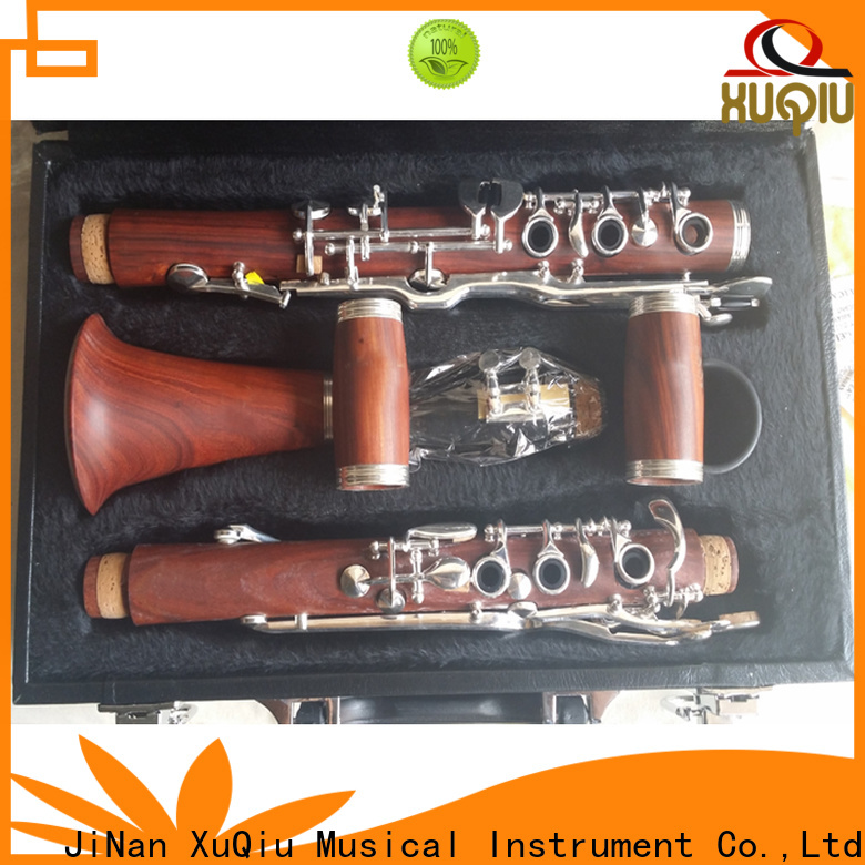 XuQiu xcl302at clarinet music instrument manufacturer for student