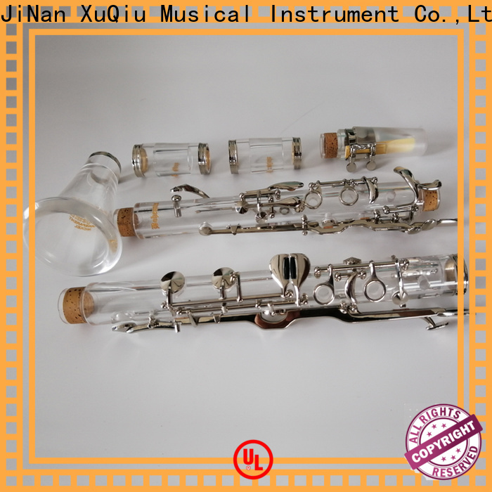 Wholesale high g clarinet 20k woodwind instruments for concert