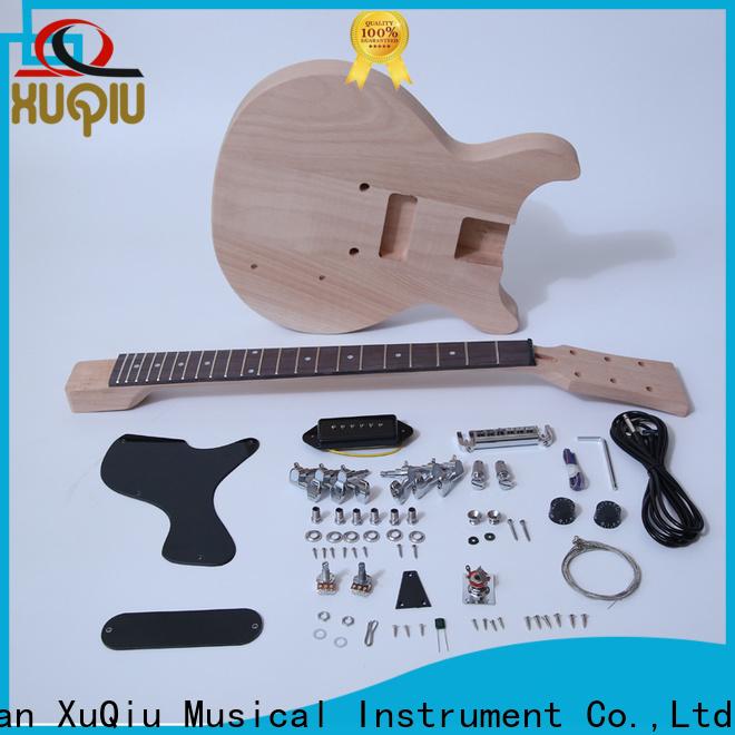 unfinished self build guitar kits kitsdouble manufacturer for kids