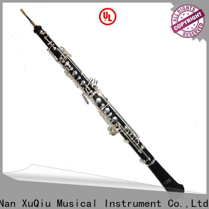 XuQiu china woodwind oboe band instrument for student