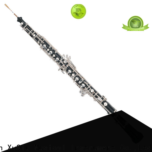 buy metal oboe instrument supplier for concert