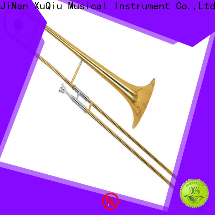 Wholesale concert trombone xtb008 solo for concert