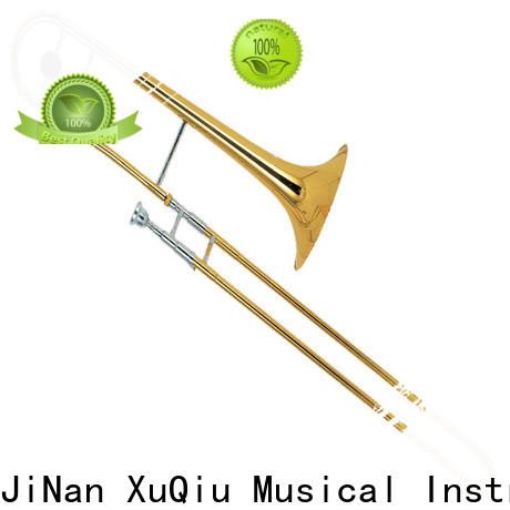 XuQiu best student trombone solo for kids
