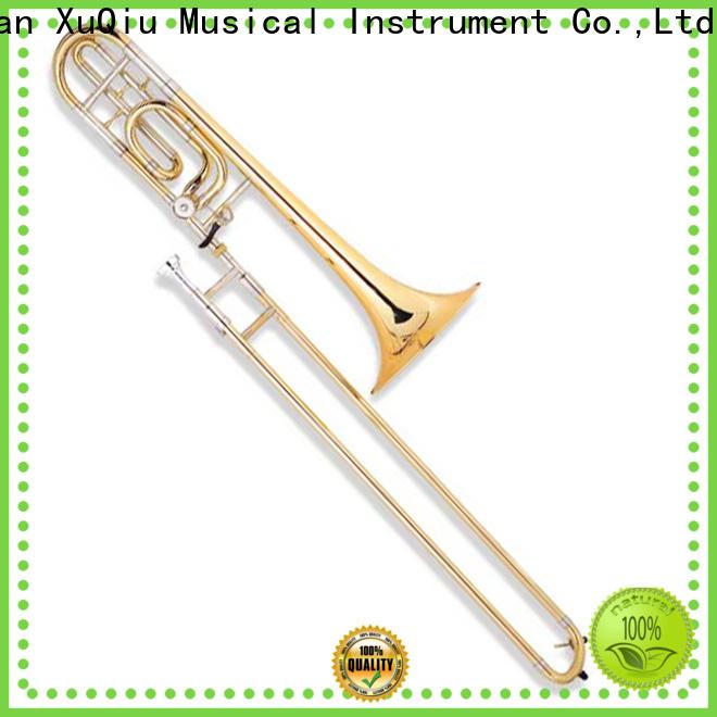 XuQiu xtb008 trombone brands sound for beginner
