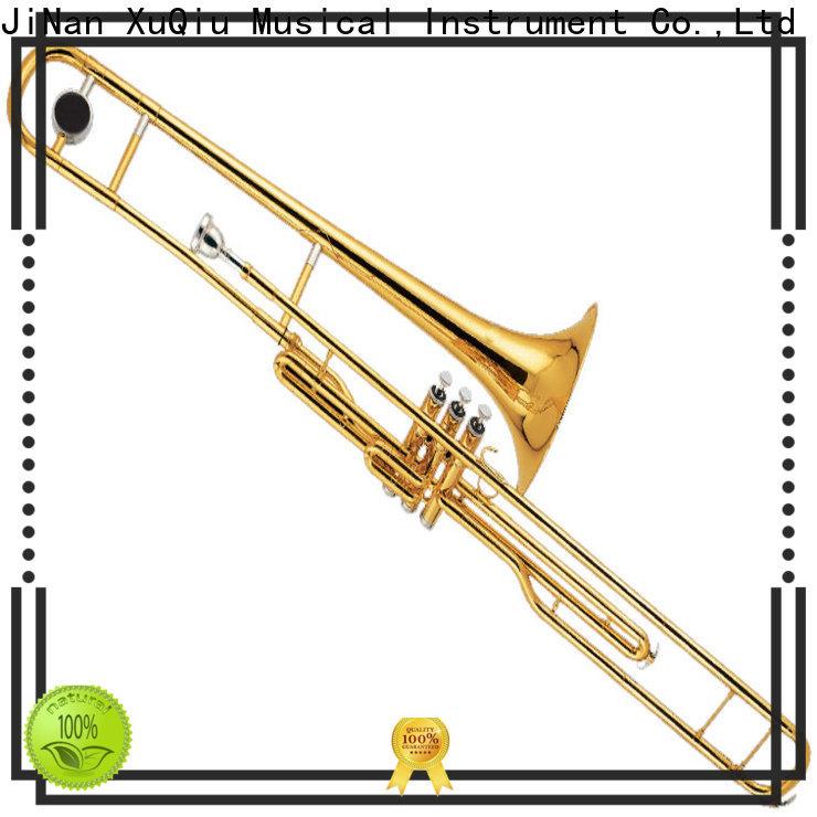 XuQiu xtb002 professional trombone sound for beginner