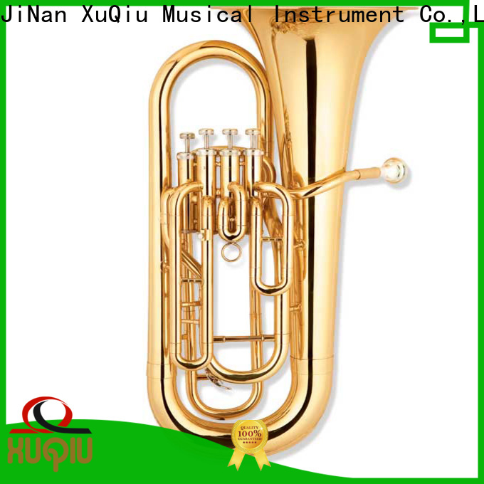 XuQiu xph101 brass euphonium for sale for student